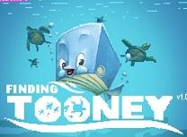 Cautari cu Tooney