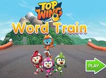 Top Wing Trenul Cuvintelor