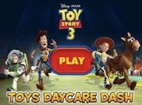 Povestea Jucariilor 3 Daycare Dash