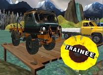 Transport cu Camioane in Munti