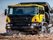Transport Offroad de Animale cu Camioane