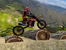 Trial cu Motociclete Infinit