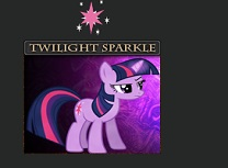 Lupta Twilight vs Trixie