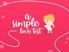 Un Simplu Test de Dragoste