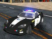Urmariri cu Masina de Politie