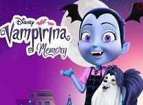 Vampirina de Memorie