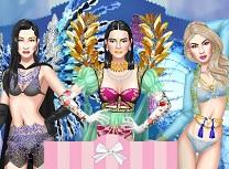 Victoria Secret Show Fashion