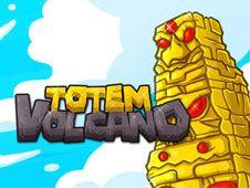 Vulcanul cu Totem