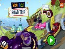 Wacky Races Excursia