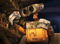 Wall-E Puzzle