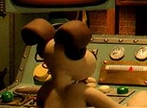 Wallace si Gromit Inventeaza Suspensia