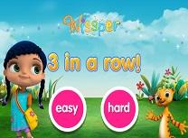 Wissper 3 la Rand