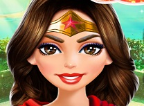 Wonder Woman de Machiat