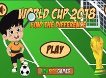 Cupa Mondiala 2018 Diferente