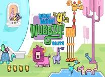 Jocuri cu Wow Wow Wubbzy