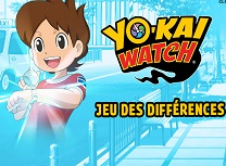 Yo Kai Watch 7 Diferente