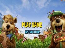 Jocuri cu Ursul Yogi