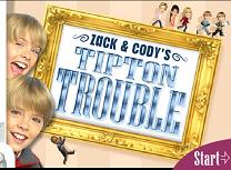 Zack si Cody Probleme la Tipton