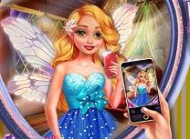 Zana Insta Selfie