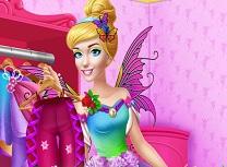 Zana Printesa de Imbracat 2