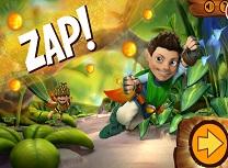 Tree Fu Tom Zap
