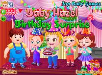 Ziua lui Hazel