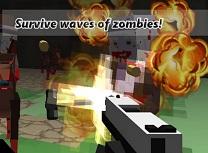 Arena Zombie 3D