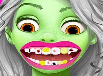 Zombie la Dentist