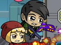 Jocuri cu Zombi