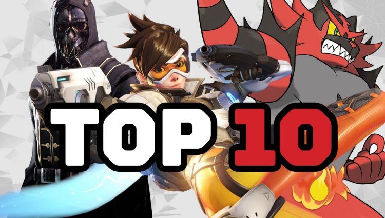 Descarca Cele Mai Populare 10 Jocuri PC