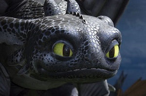 how to train your dragon the hiddin world